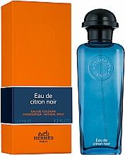 Parfüm, Parfüméria, kozmetikum Hermes Eau de Citron Noir - Kölni