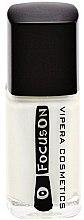 Parfüm, Parfüméria, kozmetikum Mattító fedőlakk - Vipera Focus On Foggy Top Coat