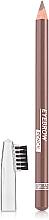 Parfüm, Parfüméria, kozmetikum Szemöldökceruza - Luxvisage Eyebrow Pencil
