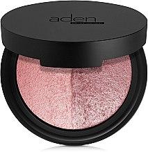 Parfüm, Parfüméria, kozmetikum Szemhéjfesték duo - Aden Cosmetics Blusher Duo