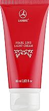 Parfüm, Parfüméria, kozmetikum Gyöngykrém arcra az öregedés első jelei ellen - Lambre Pearl Line Light Cream