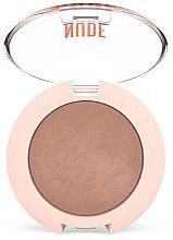 Parfüm, Parfüméria, kozmetikum Matt szemhéjfesték - Golden Rose Nude Look Matte Eyeshadow