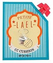 Parfüm, Parfüméria, kozmetikum CC-Cushion - Petite Lael CC Cushion PF50+ PA+++ (utántültő)
