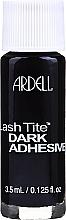 Parfüm, Parfüméria, kozmetikum Tincses műszempilla ragasztó - Ardell LashTite Adhesive For Individual Lashes Adhesive Clear