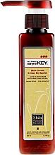 Parfüm, Parfüméria, kozmetikum Hidratáló hajkrém - Saryna Key Pure African Shea Damage Repair Cream