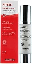 Parfüm, Parfüméria, kozmetikum Arckrém - SesDerma Laboratories Atpses Cell Energizer Cream