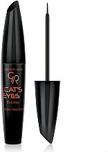 Parfüm, Parfüméria, kozmetikum Szemhéjtus - Golden Rose Cat's Eyes Eyeliner