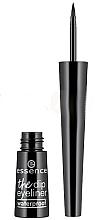 Parfüm, Parfüméria, kozmetikum Tartós szemhéjtus - Essence The Dip Eyeliner Waterproof