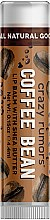 Parfüm, Parfüméria, kozmetikum Ajakbalzsam - Crazy Rumors Coffee Bean Lip Balm