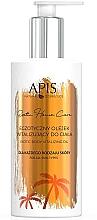 Parfüm, Parfüméria, kozmetikum Testolaj - Apis Professional Exotic Home Care Vitalizing Body Oil