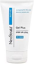 Parfüm, Parfüméria, kozmetikum Hámlasztó zselé - NeoStrata Gel Plus AHA 15
