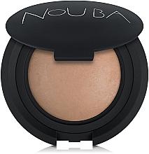 Parfüm, Parfüméria, kozmetikum Bronzosító kompakt púder - NoUBA Bronzing Earth Powder