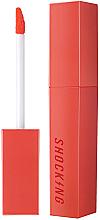 Parfüm, Parfüméria, kozmetikum Tartós matt tint ajakra - Tony Moly The Shocking Lip Blur