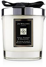 Parfüm, Parfüméria, kozmetikum Jo Malone Sweet Almond & Macaroon - Illatosított gyertya