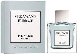 Parfüm, Parfüméria, kozmetikum Vera Wang Embrace Periwinkle And Iris - Eau De Toilette