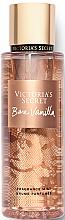 Parfüm, Parfüméria, kozmetikum Illatosított testspray - Victoria's Secret Bare Vanilla Fragrance Mist