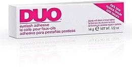 Parfüm, Parfüméria, kozmetikum Műszempilla ragasztó - Duo Dark Eye Lash Adhesive
