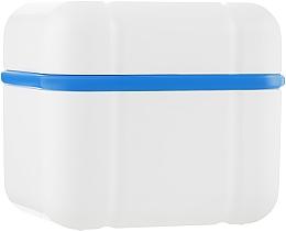 Parfüm, Parfüméria, kozmetikum Műfogsor tároló és öblítő doboz, BDC 110 - Curaprox Cleaning Box