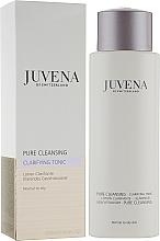 Parfüm, Parfüméria, kozmetikum Tonik normál és zsíros bőrre - Juvena Pure Cleansing Clarifying Tonic