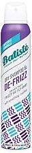 Parfüm, Parfüméria, kozmetikum Száraz sampon - Batiste Dry Shampoo & De-Frizz