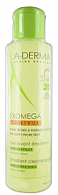 Parfüm, Parfüméria, kozmetikum Puhító testápoló tisztítógél - Aderma Exomega Control Emollient Cleansing Gel Anti-Scratching