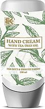 """Parfüm, Parfüméria, kozmetikum Kézkrém """"Teafa"""" - Brazil Keratin Hand Cream With Tea Tree Oil"""