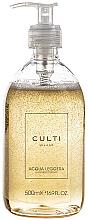 Parfüm, Parfüméria, kozmetikum Culti Acqua Leggera - Illatosított kéz és test szappan