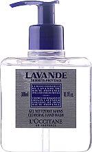 "Parfüm, Parfüméria, kozmetikum Folyákony szappan ""Levendula"" - L'Occitane Lavande De Haute-provence"