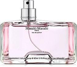 Parfüm, Parfüméria, kozmetikum Masaki Matsushima Masaki / Masaki - Eau De Parfum (teszter kupak nélkül)