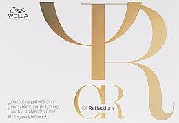 Parfüm, Parfüméria, kozmetikum Esszencia szett a gyönyörű ragyogásért - Wella Professionals Oil Reflections Serum