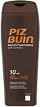 Parfüm, Parfüméria, kozmetikum Hidratáló testápoló - Piz Buin Sun Moisturising Sun Lotion SPF10