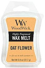Parfüm, Parfüméria, kozmetikum Illatosított viasz - WoodWick Wax Melt Oat Flower