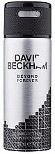 Parfüm, Parfüméria, kozmetikum David Beckham Beyond Forever - Deo spray