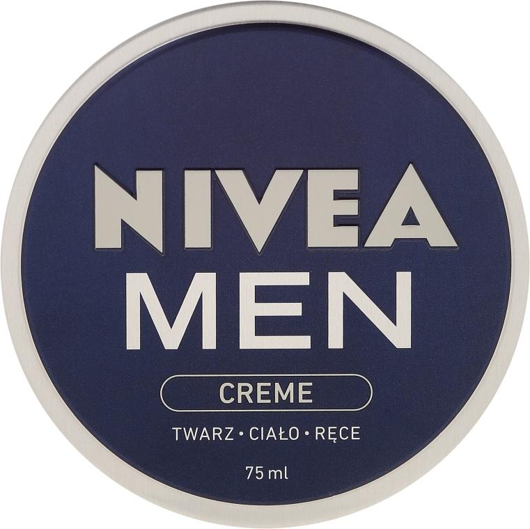 Krém férfiaknak - Nivea Men Creme