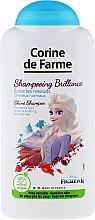 "Parfüm, Parfüméria, kozmetikum Sampon kislányoknak ""Disney Hercegnő, Elza"" - Corine de Farme Disney Princess Shampoo"