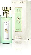 Parfüm, Parfüméria, kozmetikum Bvlgari Eau Parfumee au The Vert - Kölni