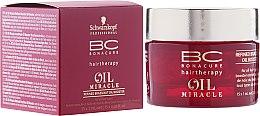 Parfüm, Parfüméria, kozmetikum Brazíliai dió olaj kapszula - Schwarzkopf Professional BC Bonacure Oil Miracle Brazilnut Booster