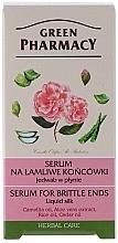 Parfüm, Parfüméria, kozmetikum Hajápoló szérum - Green Pharmacy