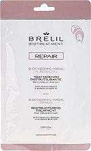 Parfüm, Parfüméria, kozmetikum Helyreállító maszk - Brelil Bio Treatment Repair Mask Tissue