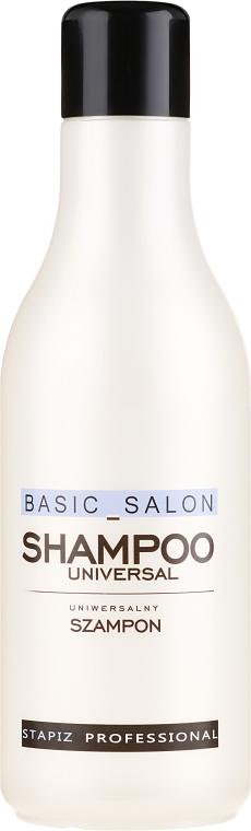 Sampon - Stapiz Basic Salon Universal Shampoo