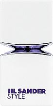 Parfüm, Parfüméria, kozmetikum Jil Sander Style - Eau De Parfum