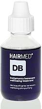 Parfüm, Parfüméria, kozmetikum Normál fejbőr tisztító szer - Hairmed Pre Shampoo Treatment Db Well Being Skin Purifying