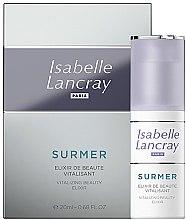 Parfüm, Parfüméria, kozmetikum Újjáélesztő nanorészecske-szérum - Isabelle Lancray Surmer Vitalizing Beauty Elixir