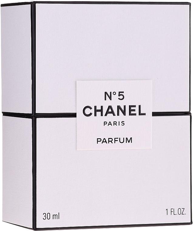 Chanel N5 - Parfüm — fotó N1