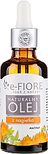 Parfüm, Parfüméria, kozmetikum Körömvirág olaj - E-Flore Natural Oil