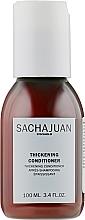 Parfüm, Parfüméria, kozmetikum Hajszálvastagító kondicionáló - Sachajuan Stockholm Thickening Conditioner
