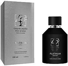 Parfüm, Parfüméria, kozmetikum 42° by Beauty More Platinum Extasy - Eau De Parfum