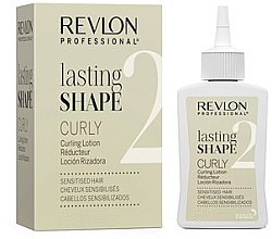 Parfüm, Parfüméria, kozmetikum Dauervíz készlet - Revlon Professional Lasting Shape Curly Lotion Sensitized (lot/3x100ml)