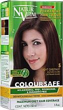 Parfüm, Parfüméria, kozmetikum Hajfesték - Natur Vital PPD Free ColourSafe Hair Colour