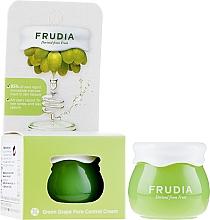 Parfüm, Parfüméria, kozmetikum Önregeneráló arckrém - Frudia Pore Control Green Grape Cream (mini)